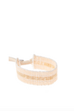 Sidai Stripe Warrior Bracelet