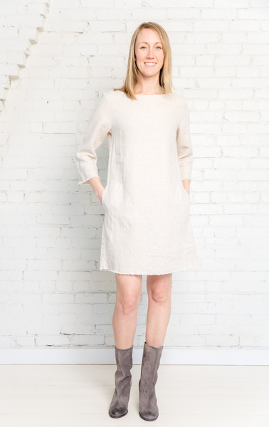 Studio 412 Tunic Dress