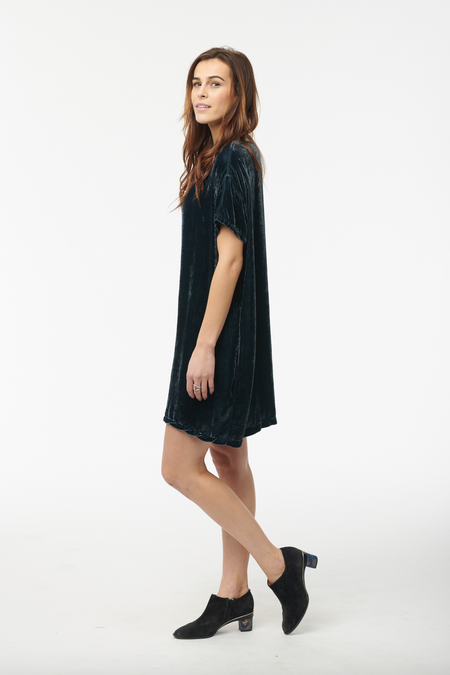 Aurelie Sleeveless Dress