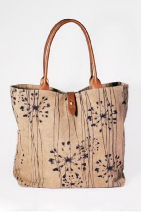 Georges Bag Orage/Naturel