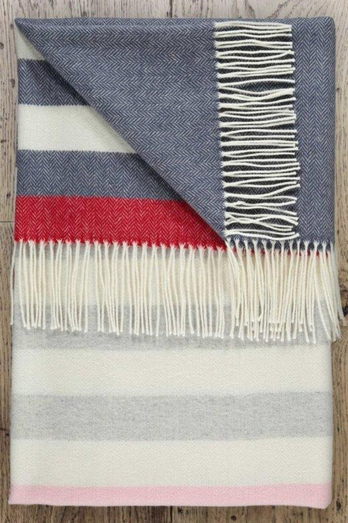 TWIG - Paris Lambswool Throw