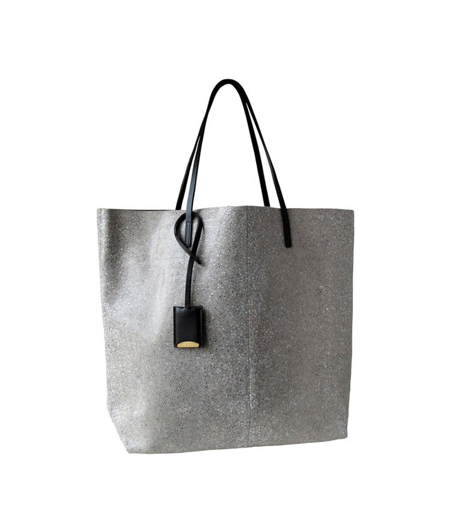 Linde Gallery, Gouverneur Galuchat Bag (M)