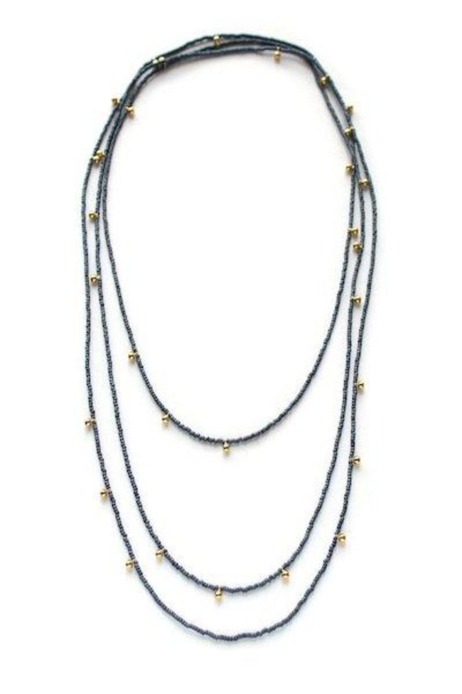 Bluma Project Riley Necklace