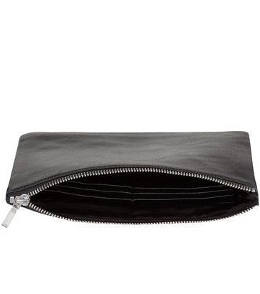 Anti-Heroine Clutch in Black