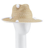 Tracy Watts Tenerife Fedora