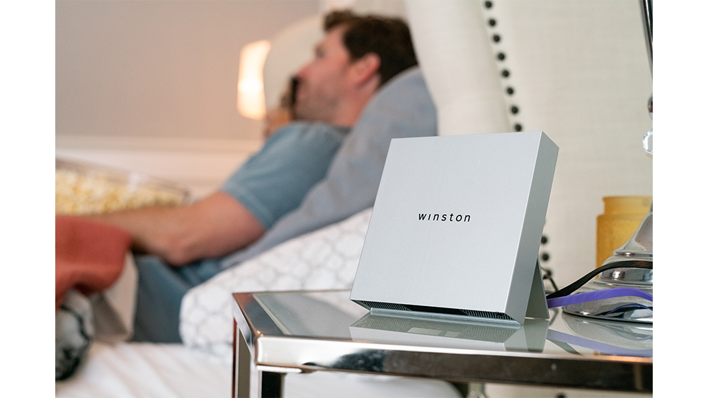 Winston Privacy Free Device Offer