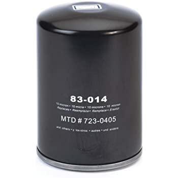 Oil Filter 723-0405 (USE 723P0405)