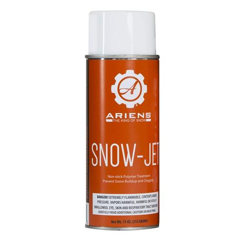 Snow Jet Non-Stick Polymer Treatment- AP70709000