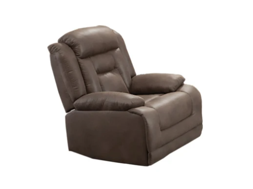 PWR Recliner Ace Collection-99818P-BRW-1