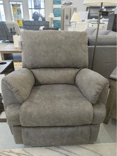 Chair-Medium Grey (20882) - 4724-31  Mylaine Series