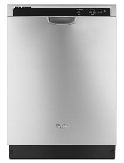 Whirlpool Dishwasher - WDF540PAD