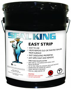 Seal King - Easy Strip