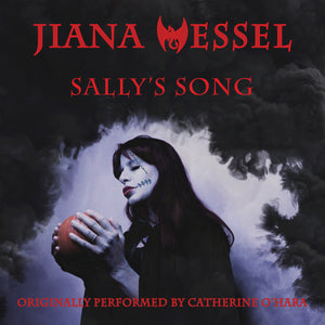 Get lost in a haunting version of Sally's song by Jiana Wessel.