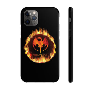 Dracarys! Case Mate Tough Phone Cases