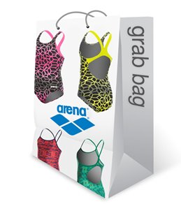 Arena Grab Bag Swim Suit - Female