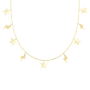 Midnight Mood Necklace