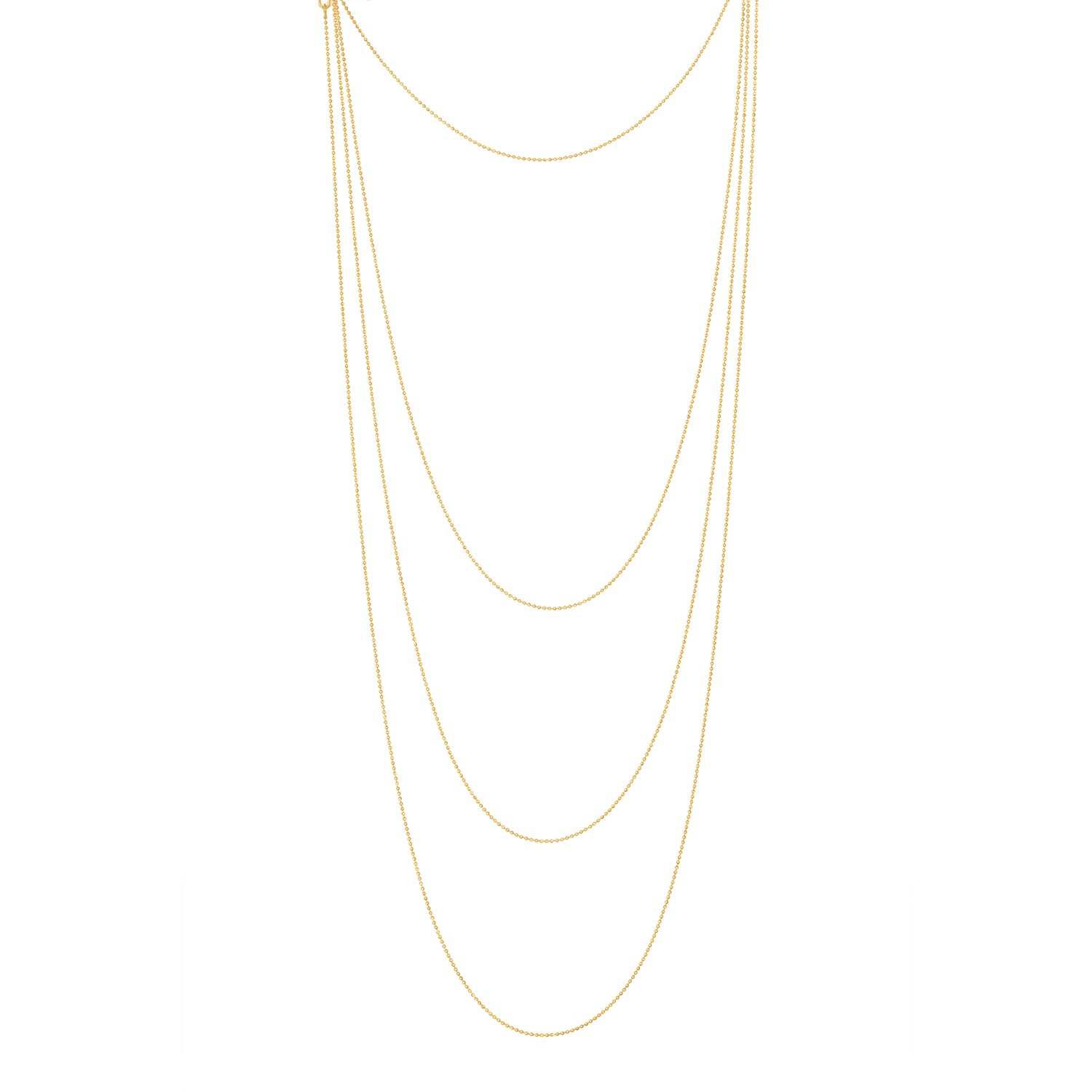 infinity chains online india necklace closeup buy fourseven