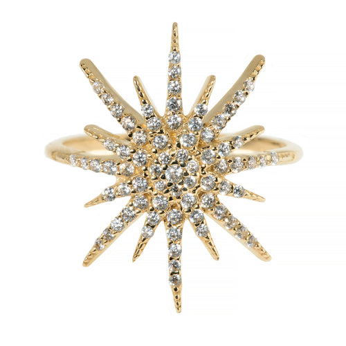 ANILLO SUPERNOVA, ORO EXCLUSIVO ONLINE