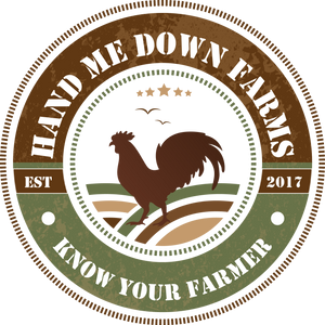 Hand Me Down Farms