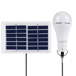 Solar Coop Light With Off Timer NEW!