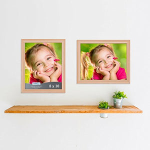 "8"" x 10"" Photo Frame (Set of 6) from ObJae"