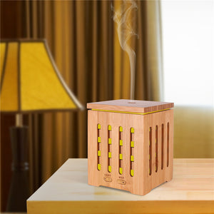 LED-Embedded Aroma Diffuser from ObJae