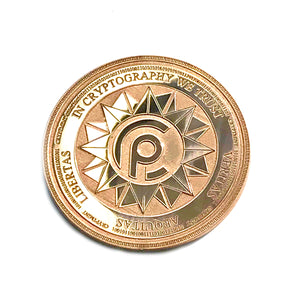 Official Pinkcoin
