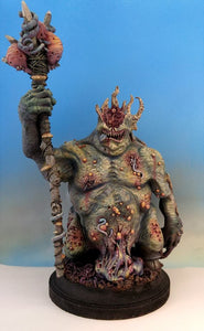 Greater Plague Demon