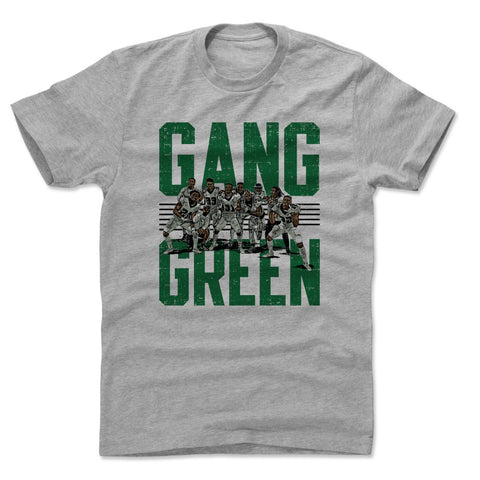 85cf739bae3 Gang Green Men s Cotton T-Shirt
