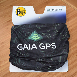 Gaia GPS Buff - Original