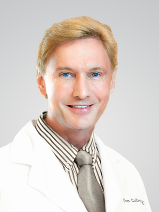 Don Colbert, MD