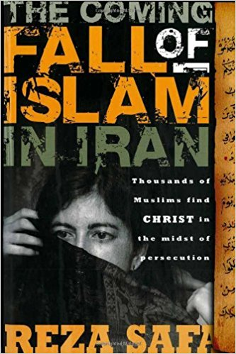 Coming Fall Of Islam In Iran : Thousands of Muslims find Christ in the midst of persecution
