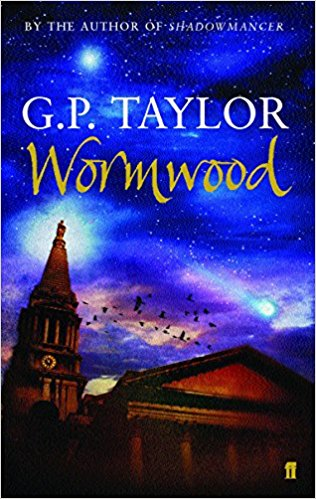 Wormwood : A Novel