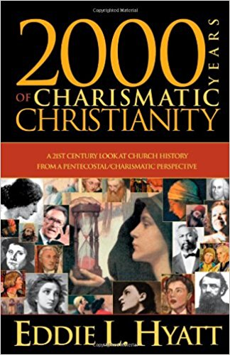 2000 Years Of Charismatic Christianity : A 21st century look at church history from a pentecostal/charismatic prospective