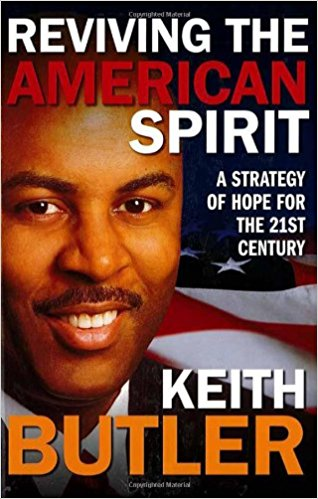 Reviving The American Spirit : A Commonsense Approach to Revive America