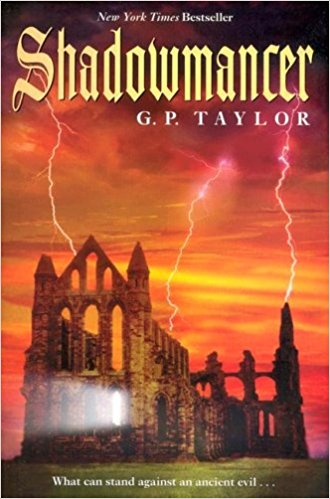 Shadowmancer : What can stand against an ancient evil…