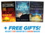 End Times Bundle : FREE BONUS! Holy Spirit Series + Charisma Magazine 1-Year Print Subscription