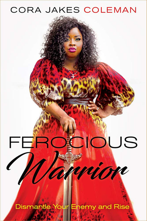 Ferocious Warrior : Dismantle Your Enemy and Rise
