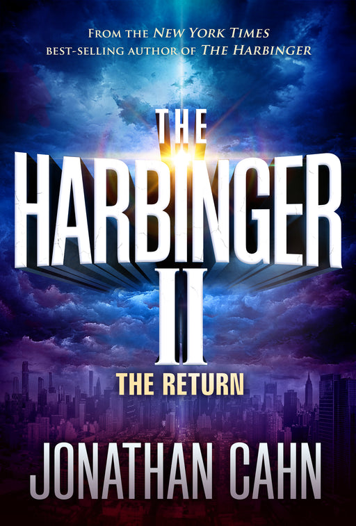 The Harbinger II : The Return