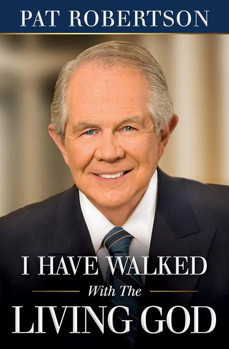I Have Walked With the Living God - Paperback