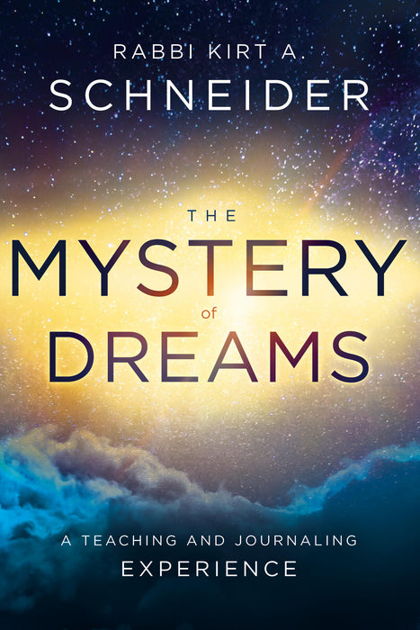 The Mystery of Dreams : A Teaching and Journaling Experience