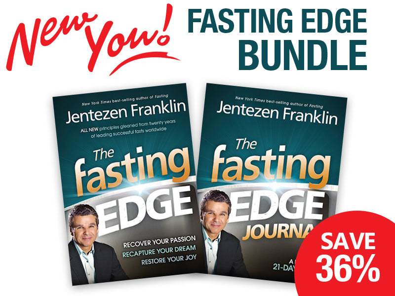 NEW YOU! Fasting Edge Bundle