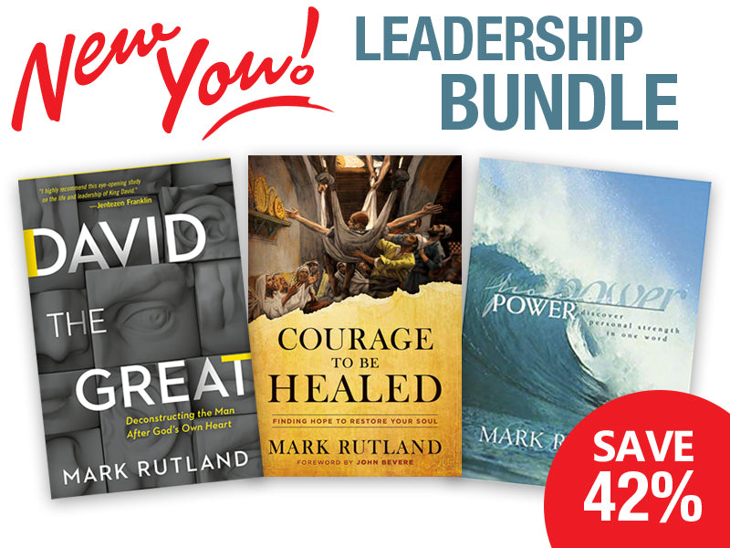 NEW YOU! Leadership Bundle