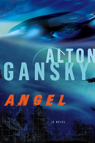 Angel : A Novel