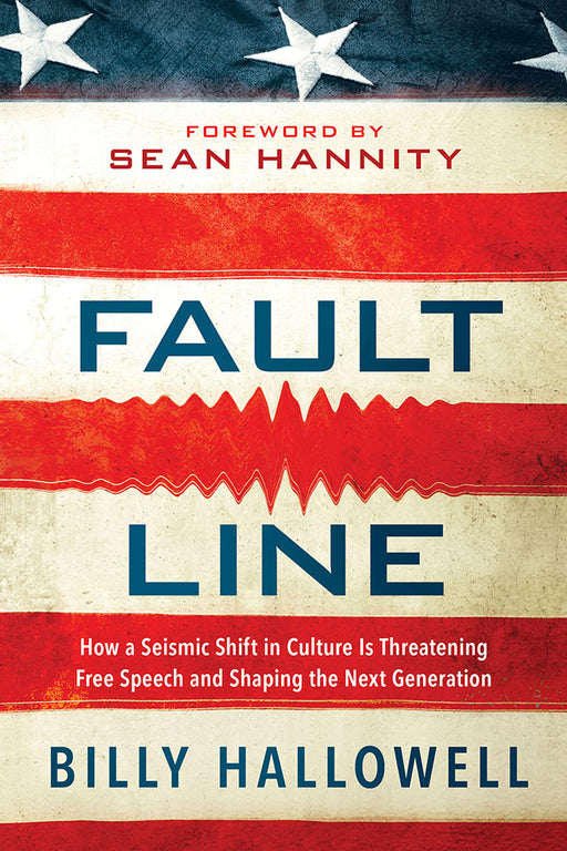 Fault Line : How a Seismic Shift in Culture Is Threatening Free Speech and Shaping the Next Generation