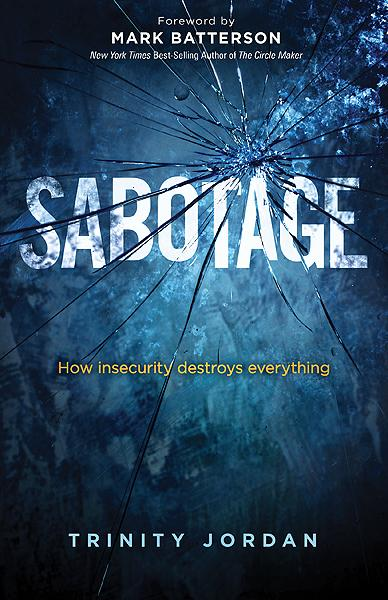 Sabotage : How Insecurity Destroys Everything