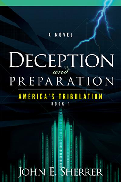 Deception and Preparation : A Novel