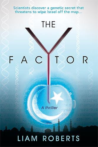 The Y Factor : Scientists Discover a Genetic Secret that Threatens to Wipe Israel Off the Map...