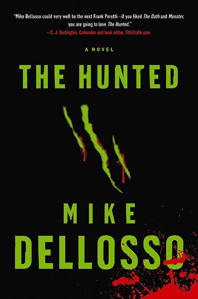 The Hunted : A Novel