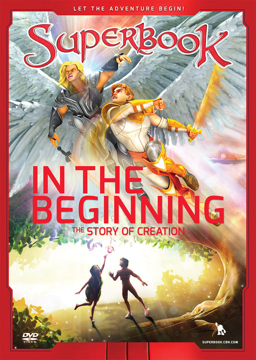 In the Beginning : The Story of Creation